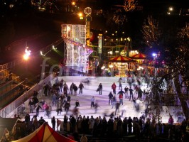 Edinburgh Ice Rink