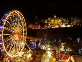 Edinburgh-Big-Wheel