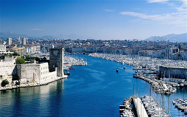 Exploring Marseille in 3 Days! Things to Do   meets.com