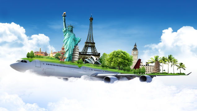 tips on how to travel the world for free we mean it