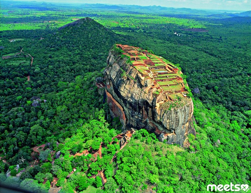 Sri Lanka – a holy land of elephants, tea and sapphires | meets.com