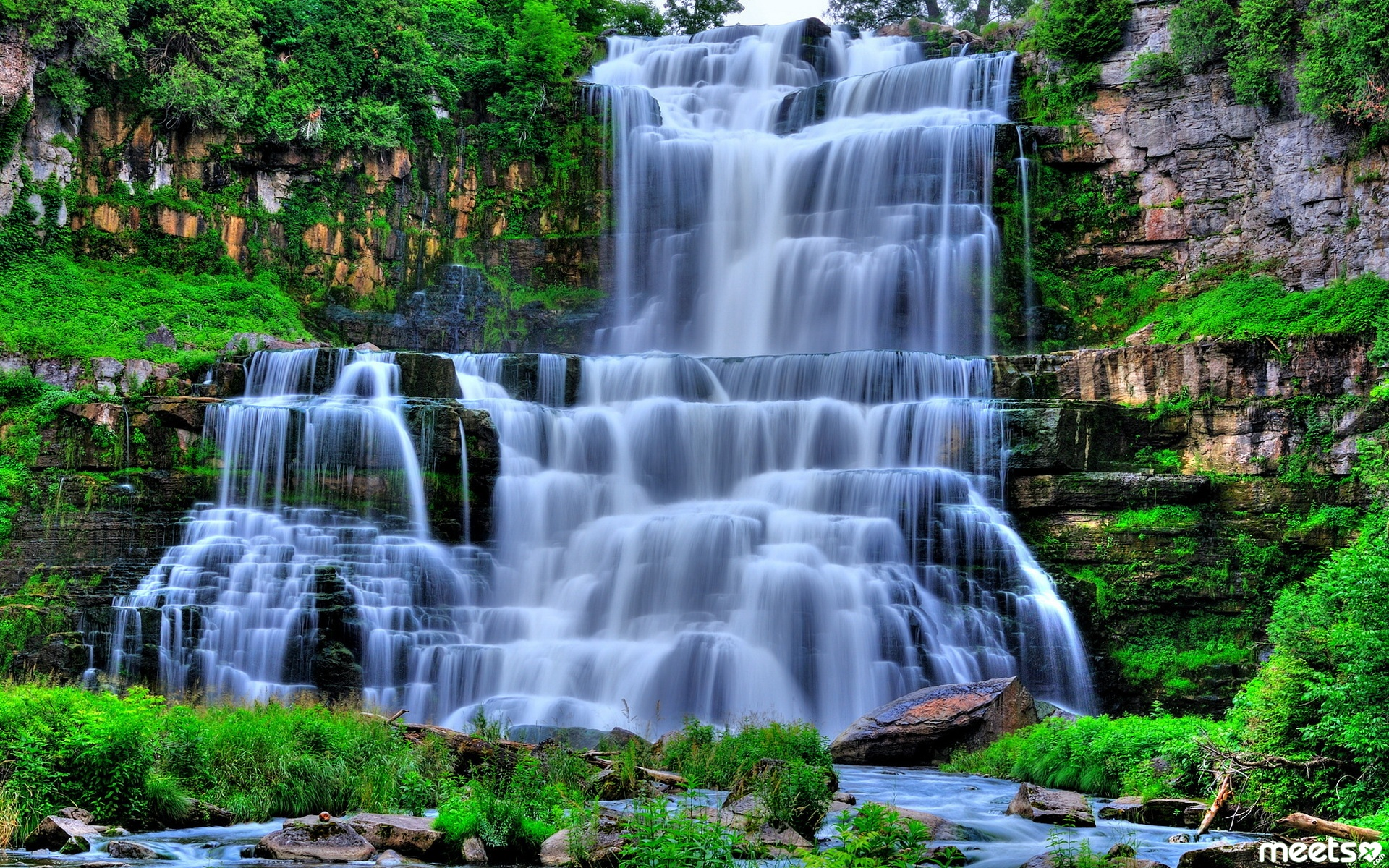 The Best Must See Waterfalls In World