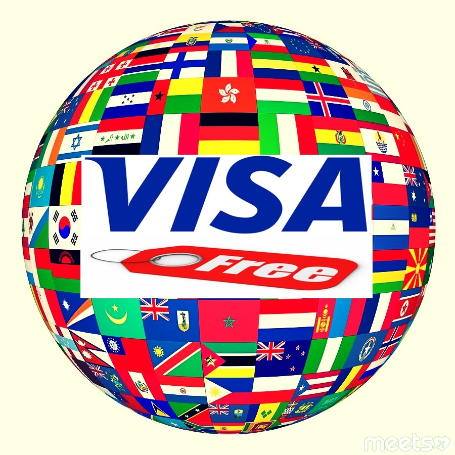 from ukraine to abroad travel without visa top 5 of