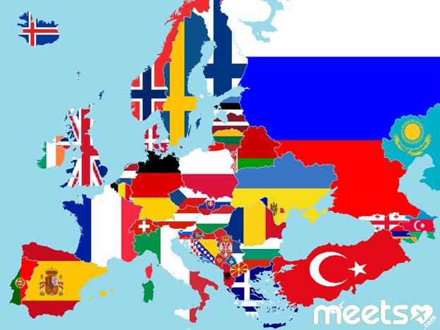 Travel To European Countries In The Schengen Area Visas