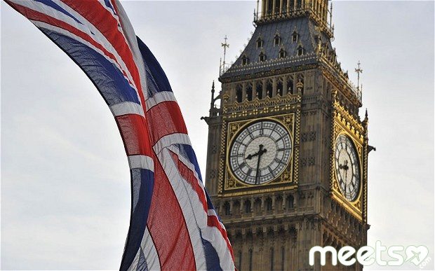 Big Ben The Main Chimes Of Europe Meets Com