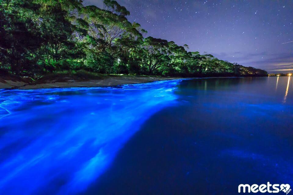 Остров Ваадху на Мальдивах