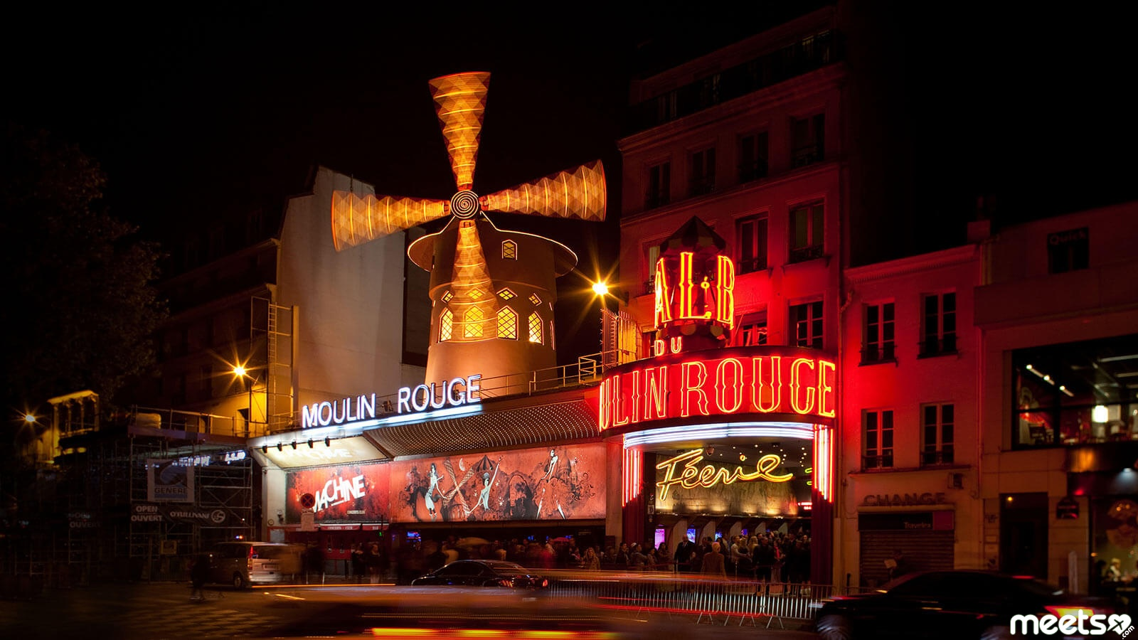 City of love – the most romantic places in Paris to spend
