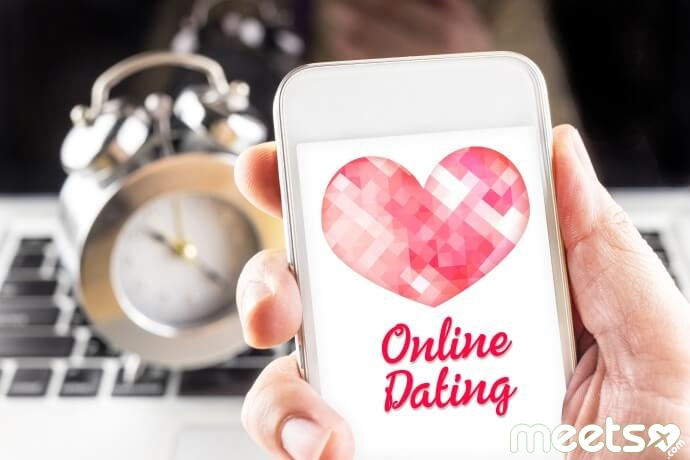романтические истории интернет знакомств