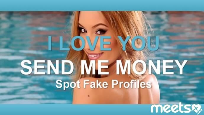 спамеры на сайтах знакомств