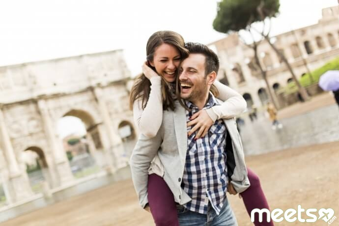 Travel companion dating site