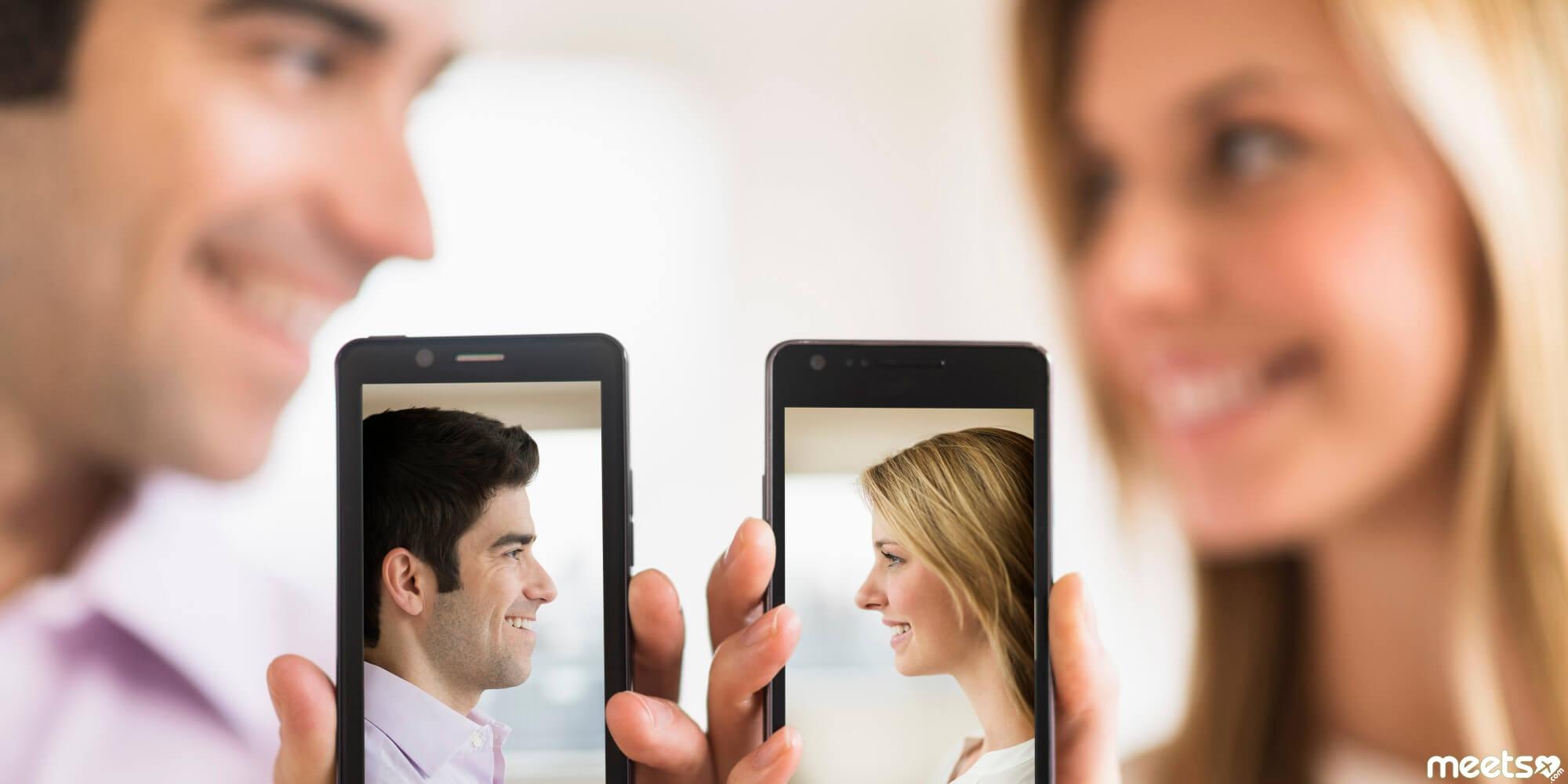 как вести себя при интернет знакомствах