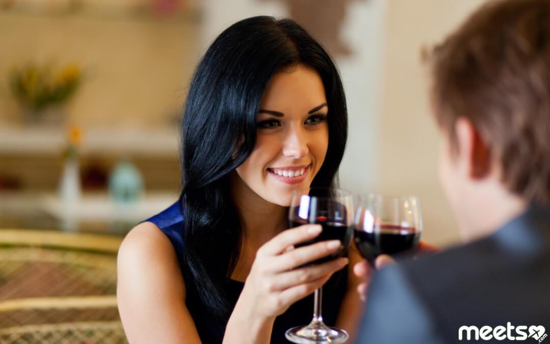 hot dating com