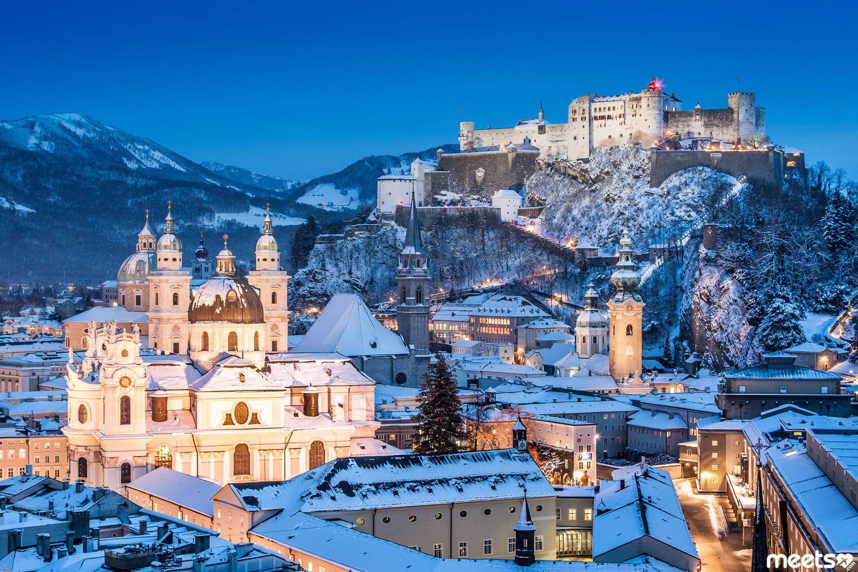 10 Best Places For Winter Vacations In Europe Trip 2