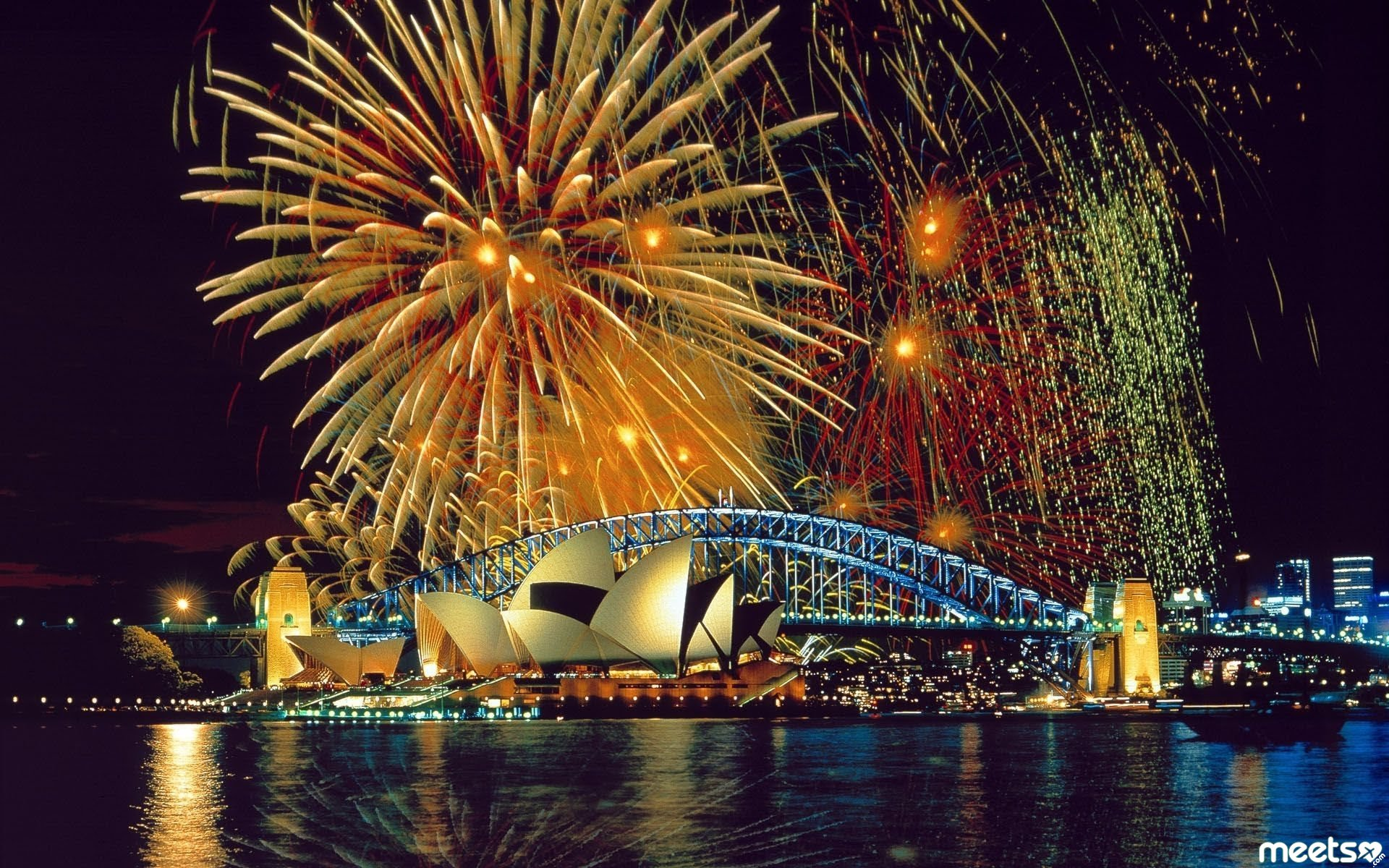 How New Year is celebrated in Australia: interesting traditions 21
