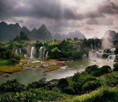 AmazingChina