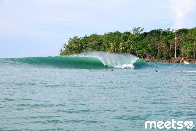 Playa Matapalo