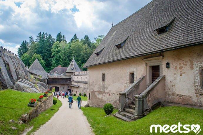 Burg-Rappottenstein