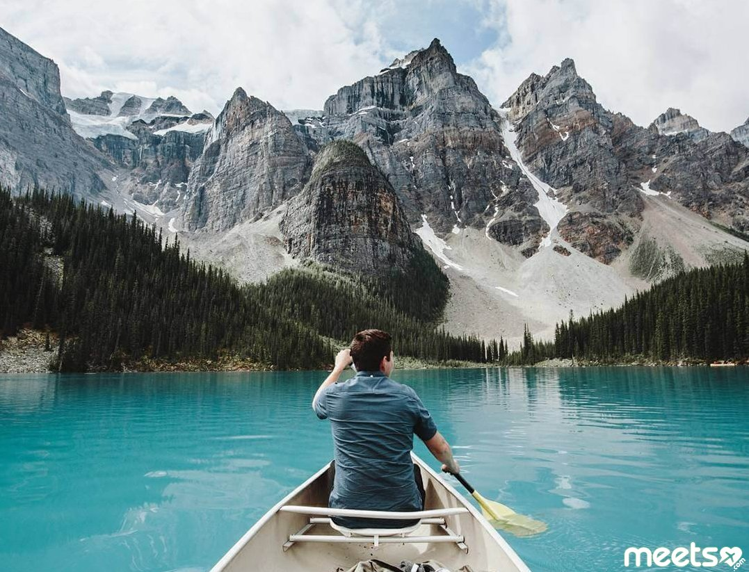 Meet a traveler who became famous on Instagram thanks to ...