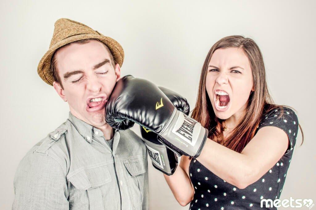12 вещей, которые не стоит делать после разрыва