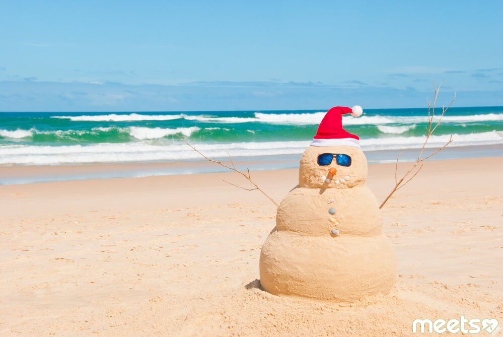 Where to go in December: Top 10 places where you will forget about the cold and boredom (Part 1)