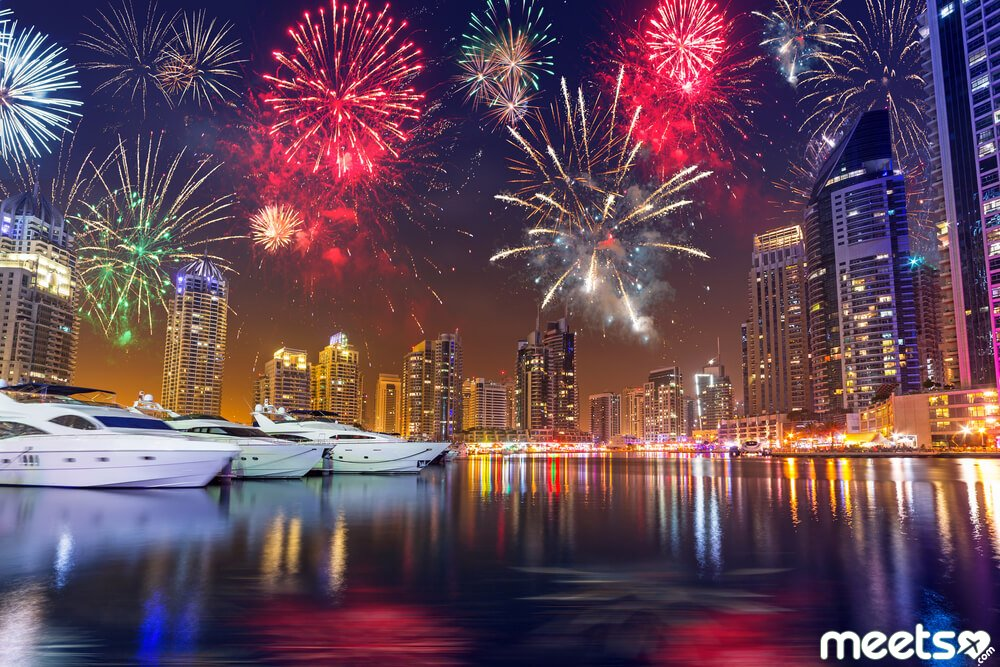 Places To Go In New Years Eve