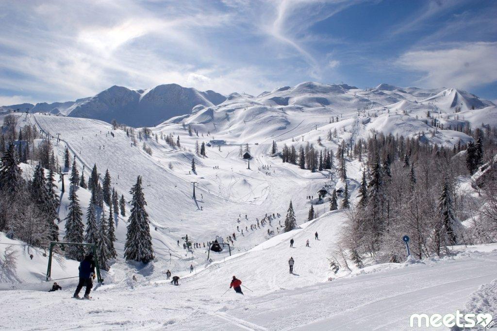 ТОП-7 бюджетных горнолыжных курортов Европы