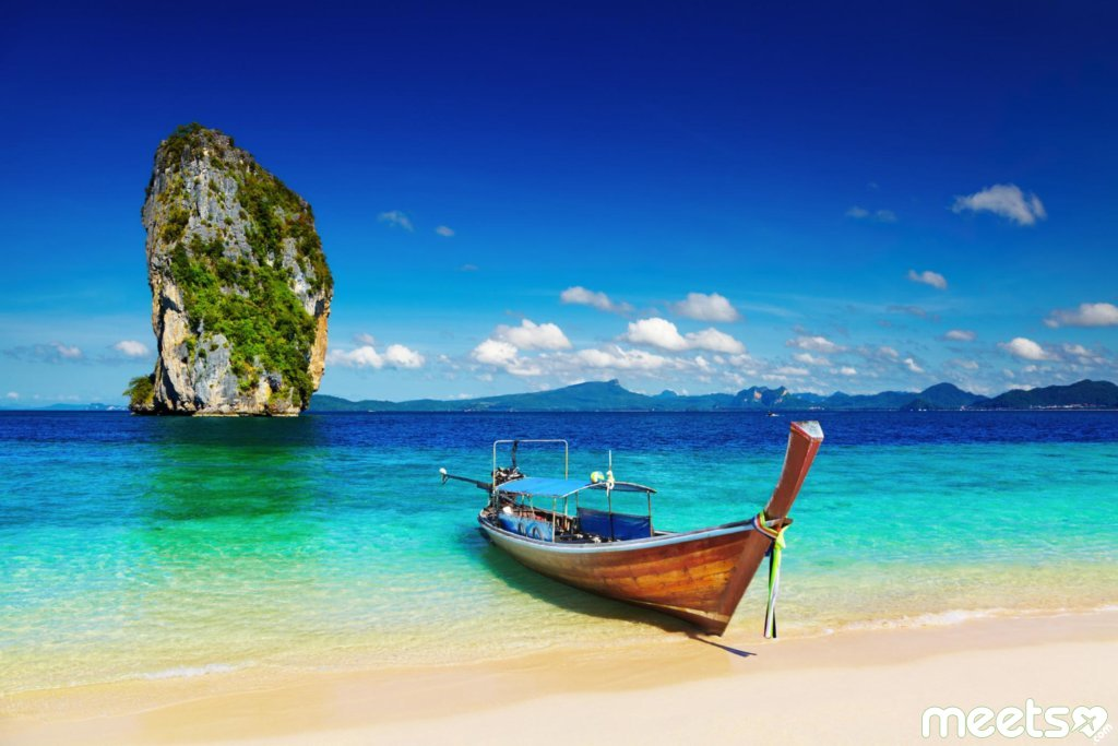 Новогодние каникулы на море: куда поехать зимой для пляжного отдыха?