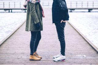 Из-за чего ссорятся пары во время путешествий?