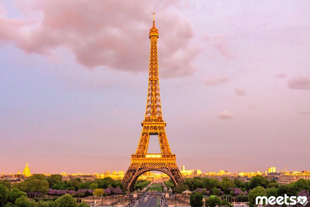 10 советов, как сэкономить в Париже