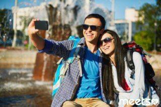 Почему путешествующие пары счастливее?