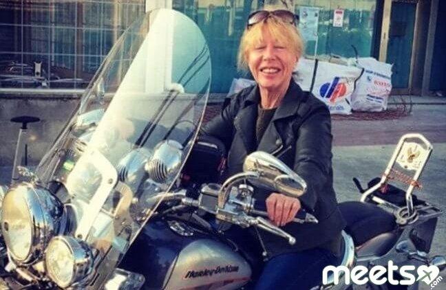 Когда возраст путешествиям не помеха. Как 72-летняя бабушка прожигает пенсию, путешествуя последние 7 лет