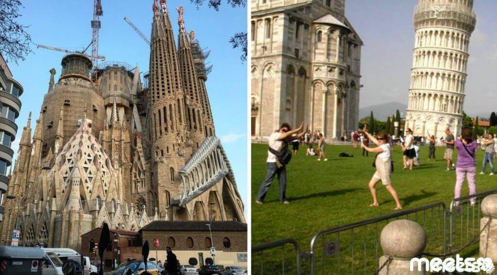 Отпуск: Фото в Instagram VS реальность
