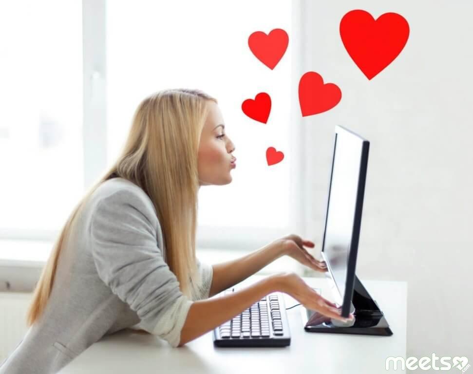 Советы как найти половинку своей мечты онлайн