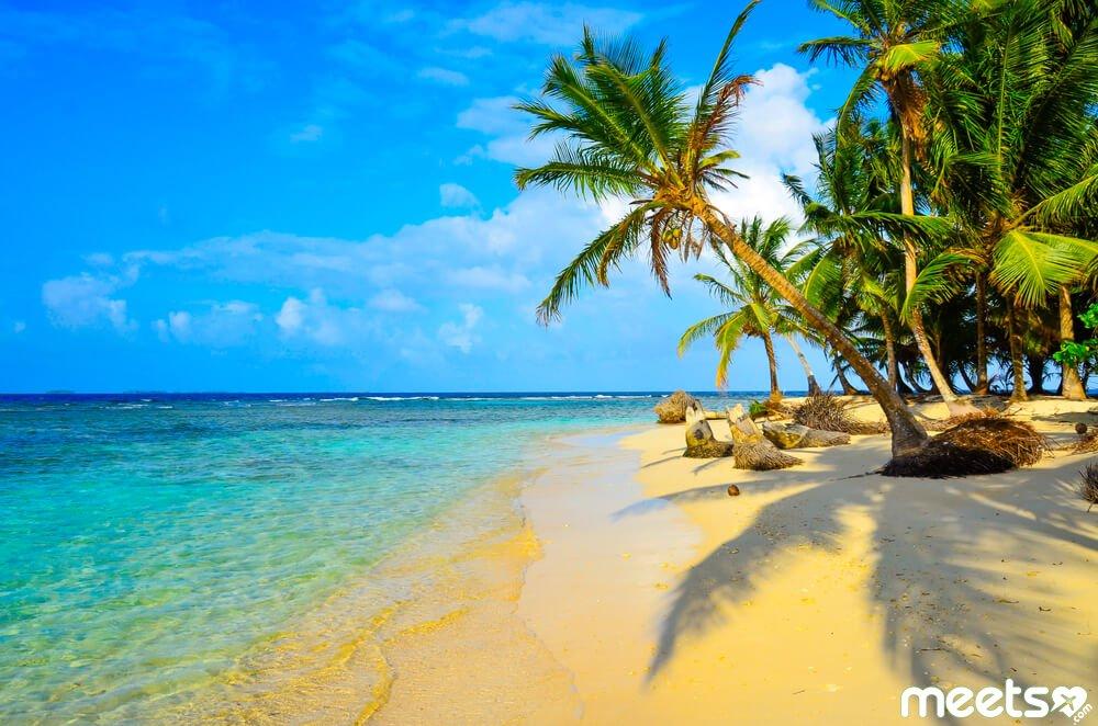 5 самых красивых островов в мире