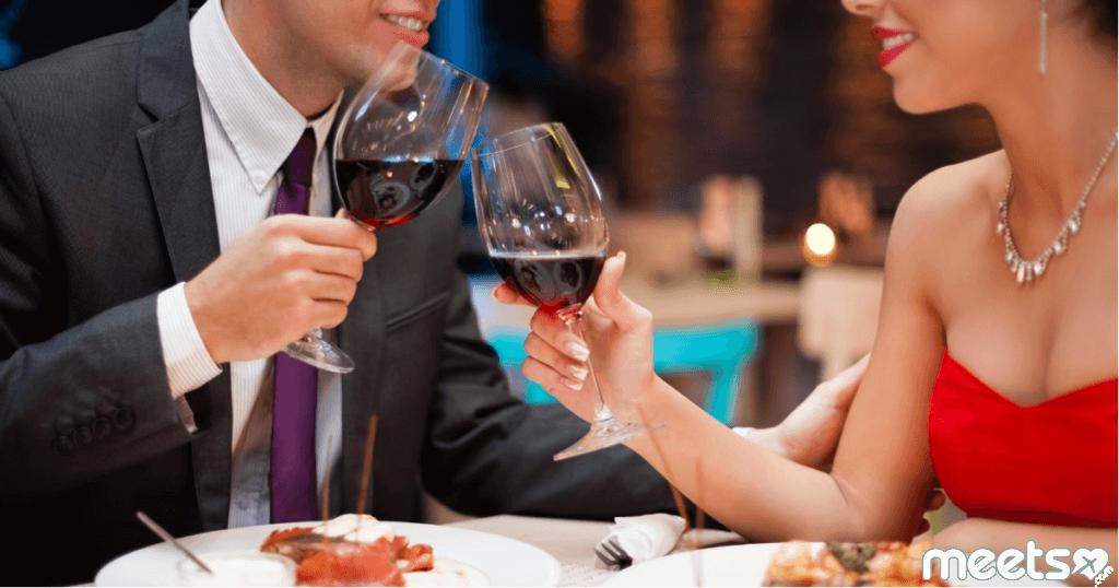 Первое свидание: 5 правил успеха