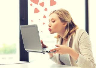 Поиск второй половинки на сайте знакомств. Что НЕ стоит делать!