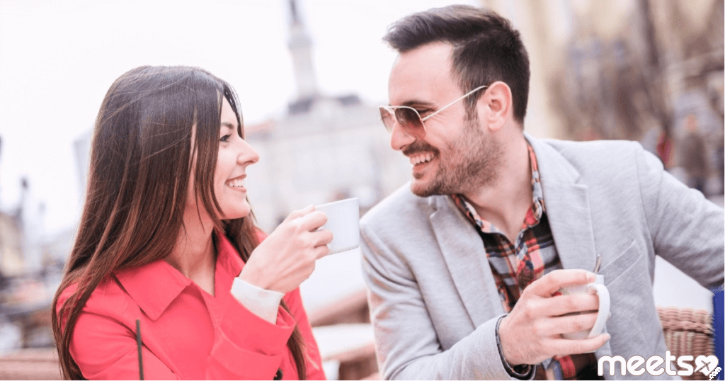 5 Main Rules of the Successful First Date