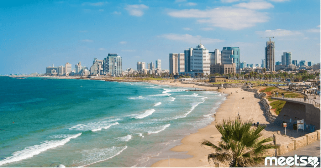Visiting Israel. 5 things everyone should do on this holy land