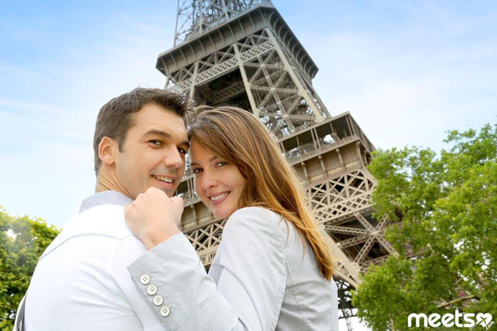 Знакомства С Иностранцами Счастливые И