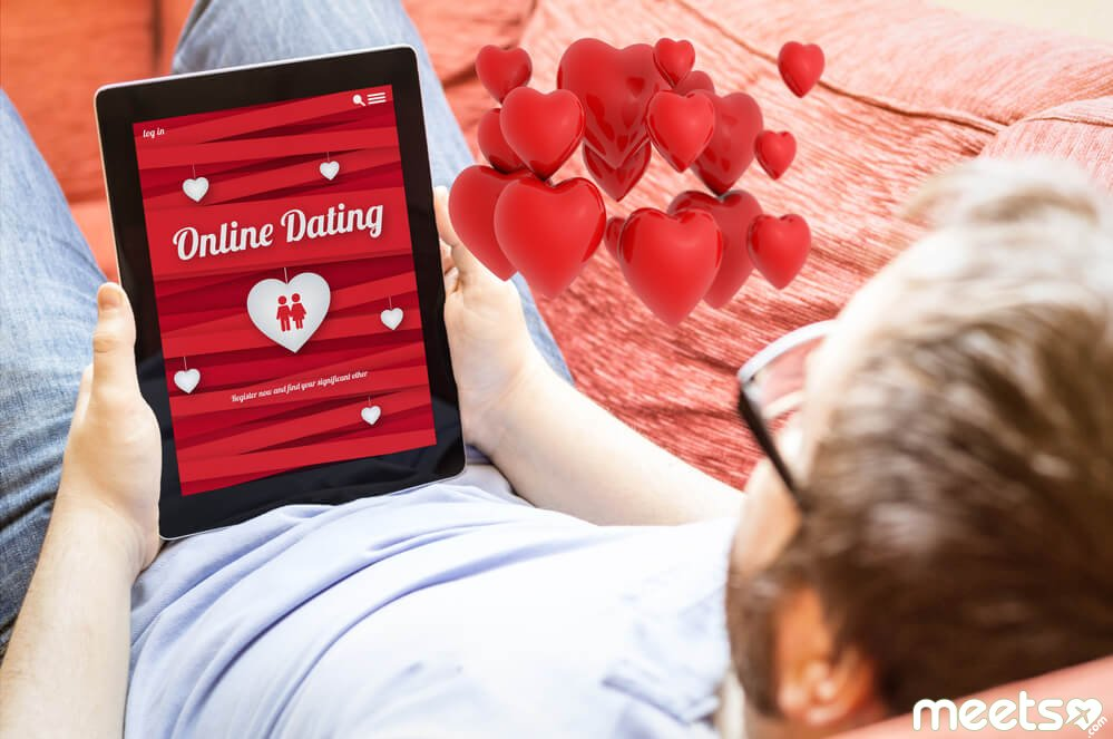 do only losers use online dating