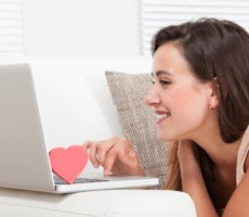 Знакомства в интернете советы девушкам знакомства в секс ленинск кузнецк без регистрации с телефонами
