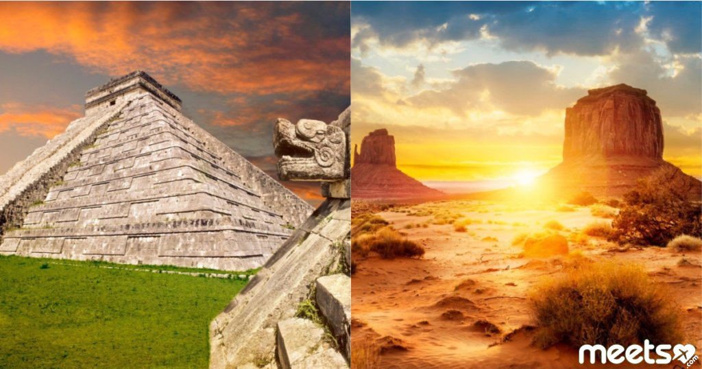 100 the most beautiful places everyone has to visit at least once (Part 8)