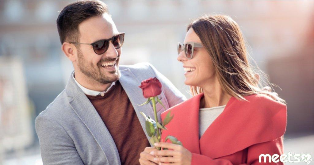 Пять главных правил успешного знакомства