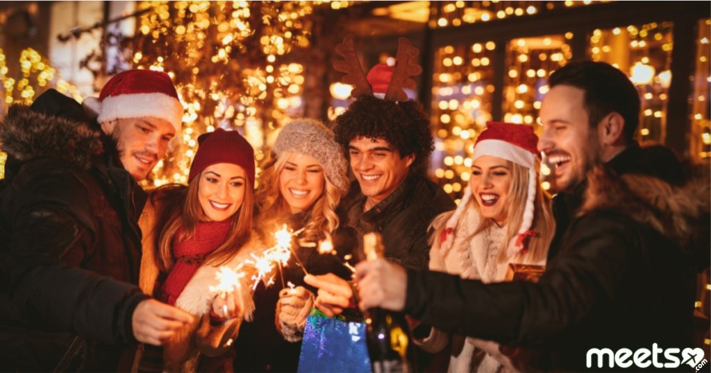 Where to go in December: 5 Christmas events to get you in the festive mood (Part 2)