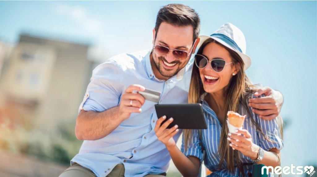 10 правил онлайн знакомства с иностранцами