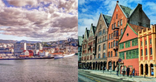 Why to go to the best country in the world – Norway