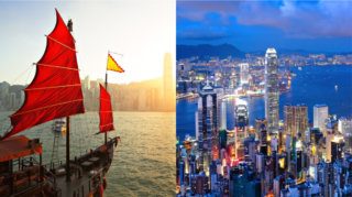 Where to go in Asia: Hong Kong
