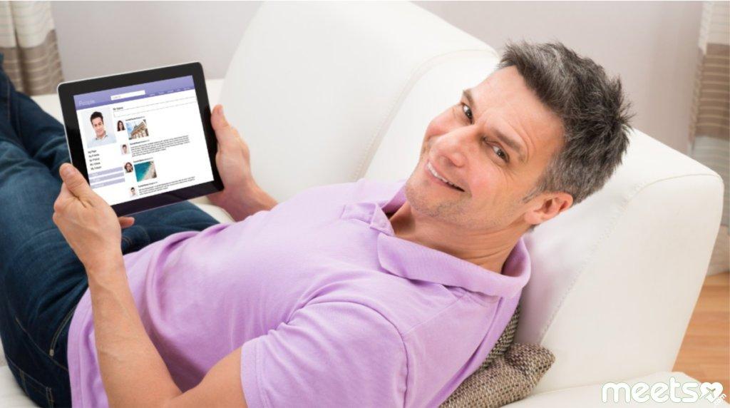 Типы мужчин на сайте знакомств, которые не подходят для семейной жизни