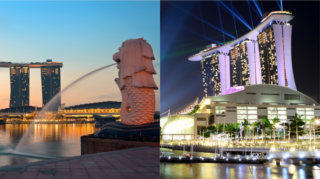 Where to go in Asia: Singapore