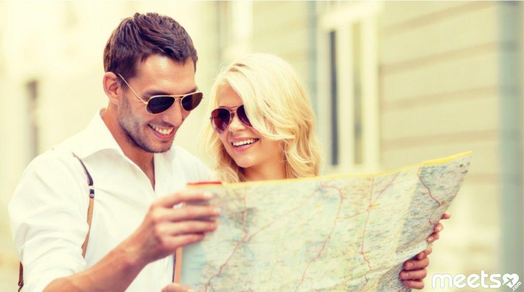 11 причин, почему вам нужно путешествовать